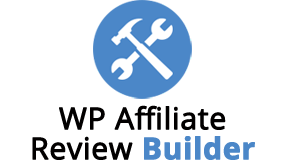 WP Affiliate Review Builder