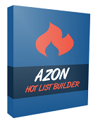 Azon Hot List Builder