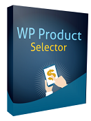 WP Product Selector
