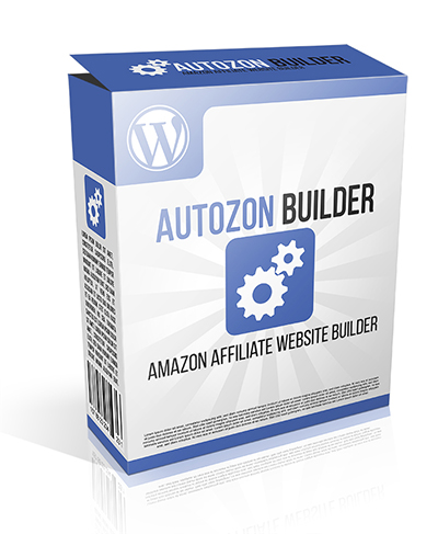 AutoZON Amazon Website Builder