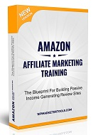 Amazon Affiliate Marketing Training