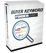 Buyer Keyword Finder PRO