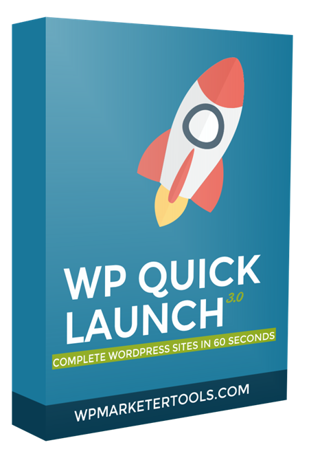 WP Quick Launch 3.0 Download