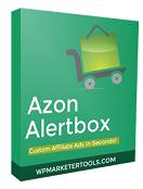 Azon Alert Box