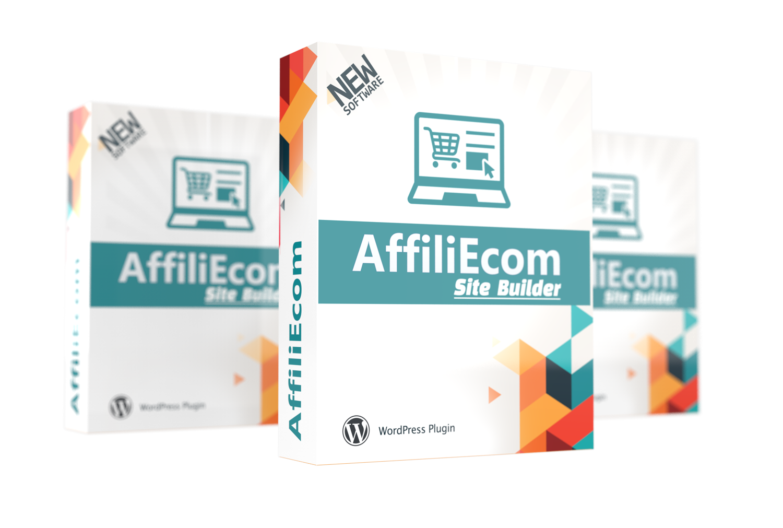 AffiliEcom Site Builder (FE) + AffiliEcom Developers License & Theme (OTO1)