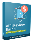 AffiliReview Builder